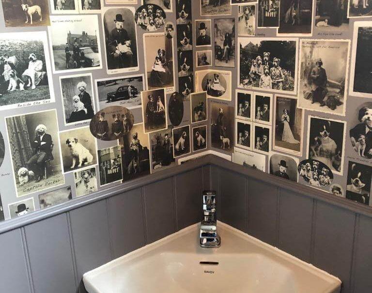 Interior Design – Southover Design bathroom makeover