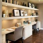 Lighting design tips for your home office