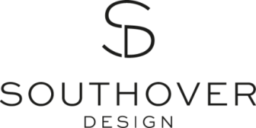 Southover Design Logo in Black